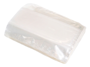 "100 VacStrip 8"" X 11.5"" Quart Bags for Foodsaver and other Vacuum Sealer Machines"