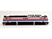 Bachmann HO Scale Electric E60CP DCC Equipped Amtrak Phase II #976 65506