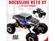 Rockslide RS10 XT Rock Crawler 1/10 Scale Electric