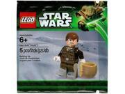 LEGO Star Wars Han Solo Minifigure #5001621