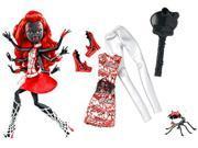 Mattel Monster High Weberella NYCC 2013 Exclusive Doll