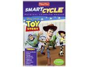 Fisher-Price Smart Cycle Extreme Disney Pixar Toy Story