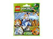 LEGO Ninjago Zane ZX #9554