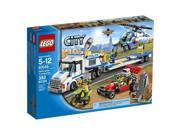 LEGO City Helicopter Transporter #60049