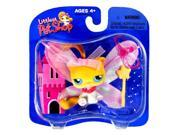 Littlest Pet Shop Kitty Fairy Single Pack - Target Exclusive