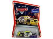 Disney Pixar Cars Supercharged Leak Less Diecast
