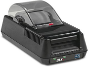 CognitiveTPG DBT24-2085-G1E DLXi Thermal Desktop Label Printer