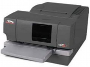 CognitiveTPG A760-4205-0048 A760 Two-Color Thermal and Impact Hybrid Printer