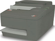 COGNITIVE, A776 , HYBRID RECEIPT/SLIP PRINTER, BLACK, NON-MICR, DUAL USB/RS-232 9-PIN, POWER SUPPLY, USA POWER CORD