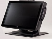 Elo B-Series Rev.A E923025 17-inch All-in-One Desktop Touchcomputers