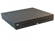 APG JB554A-BL1820-C Series 4000 Heavy Duty Cash Drawer