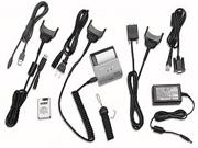 DS9208-SR, BLACK, RS-232 RUBY
