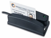 INTERNATIONAL TECHNOLOGIES WCR3227-512 Point-of-sale card reader