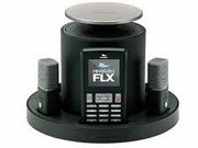FLX 2 VoIP SIP System w/ one Omni and one wearable micropho