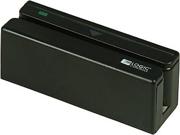 MINI MSR,3TRK, USB,PRGMABLE BLACK