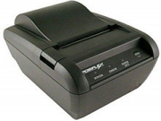 3-IN-1 AURA THERMAL PRINTER BLACK,SERIAL CABLE AND PWR SUP