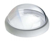 AUTODOME INCEIL CLEAR RUGGED POLYCARBONATE BUBBLE
