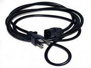 NORTH AMERICA AC POWER CABLE FOR LXE PRODUCTS