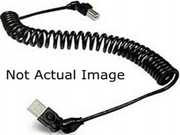 5 METER USB A+ POWER CABLE COILED CABLE