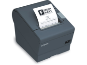 Epson TM-T88V POS Receipt Thermal Printer - Thermal Printing