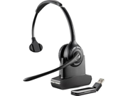 Plantronics W410-M Over-the-head, Monaural (Microsoft)