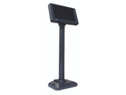 USB 7 LCD POLE DISPLAY,LED, 800X480, USB PROT-POWERED
