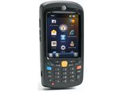 MC55A0 802.11ABG BT 2D 256MB/ 1GB QWERTY WM6.5 1.5X BATT
