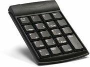Unitech K19U 19 Key Black,Usb,Keypad