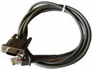 Datalogic 90G000008 Cable,Cab-327,Rs232,Dbp,Rcpt, E/P,Strt,2M