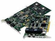 Dialogic Corporation 901-007-09 Telephony Interface Board/Card