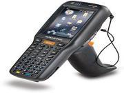 Datalogic - 942350010 - Hh, Batch, 256mb Ram/512mb Flash, 38-key Functional, Std Laser W/ Green Spot, C