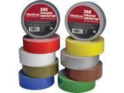 "Berry Plastics 398 Nashua Silver Professional Grade Duct Tape, 60 yard x 3"" x 11 mil"