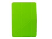 Green  PU Leather Stand Case Cover  For New Apple iPad 5 iPad Air 2013