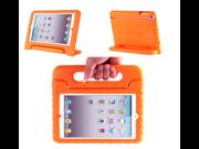 Orange Safe Children Kids Shock Proof Foam Cover Case Handle For iPad Mini 1 2