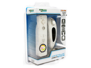 Nintendo Wii Controller Pack Remote and Nunchuck - White