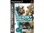 Playstation 2 Tom Clancy'&#59;s Ghost Recon Advanced Warfighter PS2