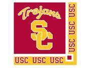 USC Trojans - Beverage Napkins - paper