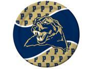 Pittsburgh Panthers - Dinner Plates - paper