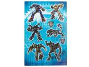 Transformers Revenge of the Fallen Stickers (2 count)