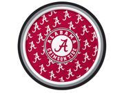 Alabama Crimson Tide - Dessert Plates - paper