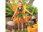 Fall Fairy Child Costume - 100% Polyester - X-Small (4)