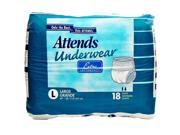 Attends Extra Absorbent Underwear