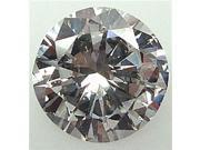 2 carats loose diamond H VS1 sparkling 2.01