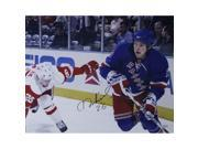 Ruslan Fedotenko vs. Redwings Player Horizontal 16x20 Photo