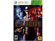 RockStar Games 710425490309 L.A. Noire for Xbox 360