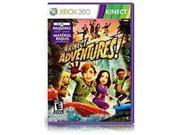 Microsoft B004HHIB8U Kinect Adventures for Xbox 360