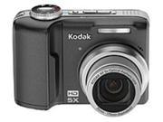 Kodak EasyShare 1588474 Z1485 IS 14 Megapixels 5x Optical Zoom 30 fps Digital Camera - Black