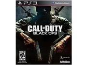 Activision 047875840041 Call of Duty: Black Ops for Play Station 3