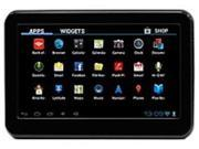Cyberpower Iview IVIEW-435TPC-BK Tablet PC with 8 GB Memory - Cortex-A8 1.2 GHz - 512 MB RAM - 4.3-inch TFT Display - Android 4.0 - Black