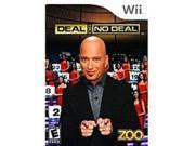 Destination Software 802068101381 Deal or No Deal for Wii